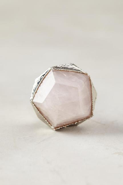 Anthropologie - Prismatic Gem Knob $18.00