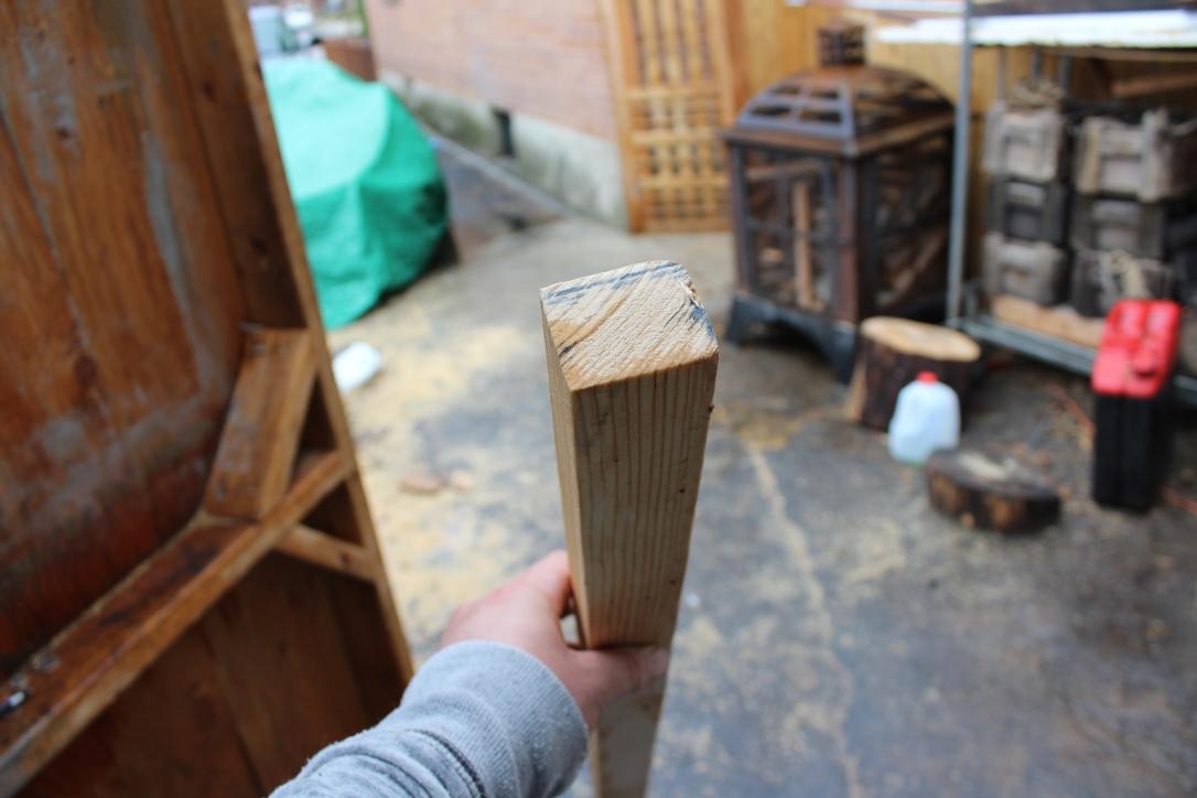 molding-stock
