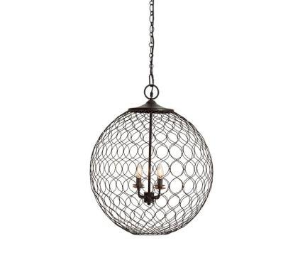 net-globe-indoor-outdoor-pendant-o