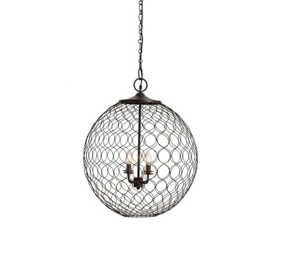 net-globe-indoor-outdoor-pendant-o