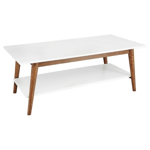 Looks For Less: Coffee Tables