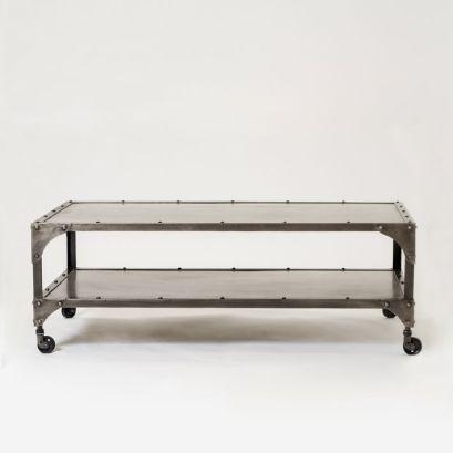 antique-finish-coffee-table-o