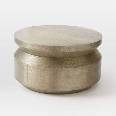 hammered-metal-accordion-coffee-table-1-o