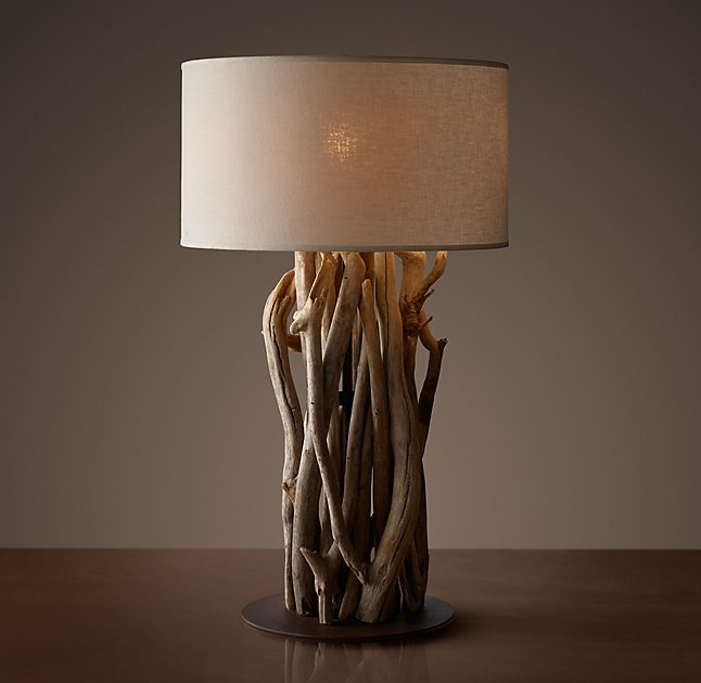 Looks for Less Table Lamps Designs on 9th