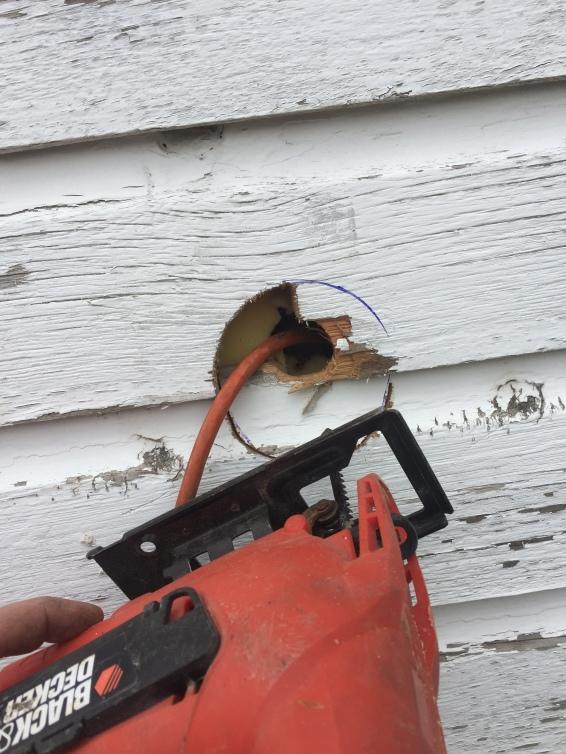 DIY dust collector 5